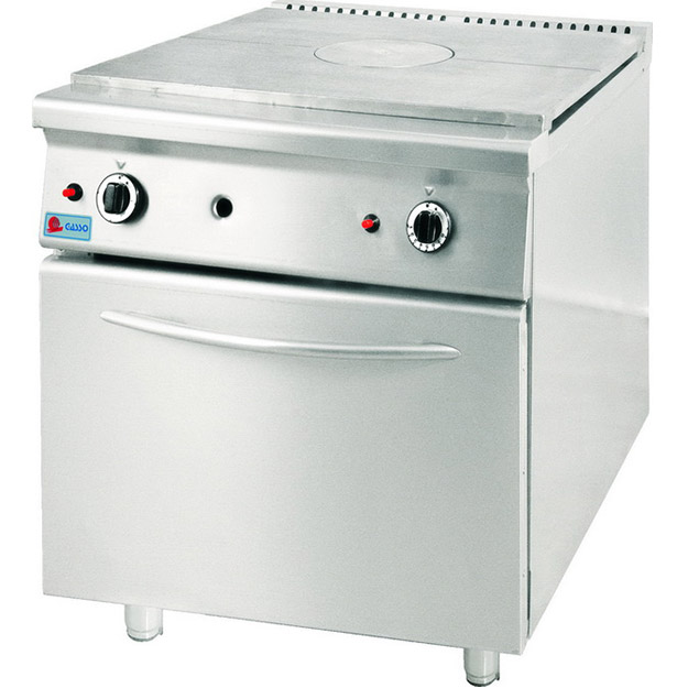 Solid Top With Oven- GGC - 925V